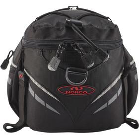 Norco Idaho Pannier Bag black